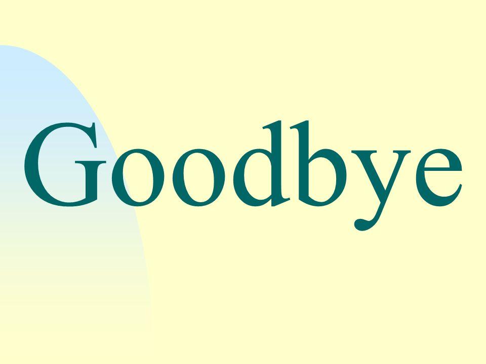 Hasta luego
