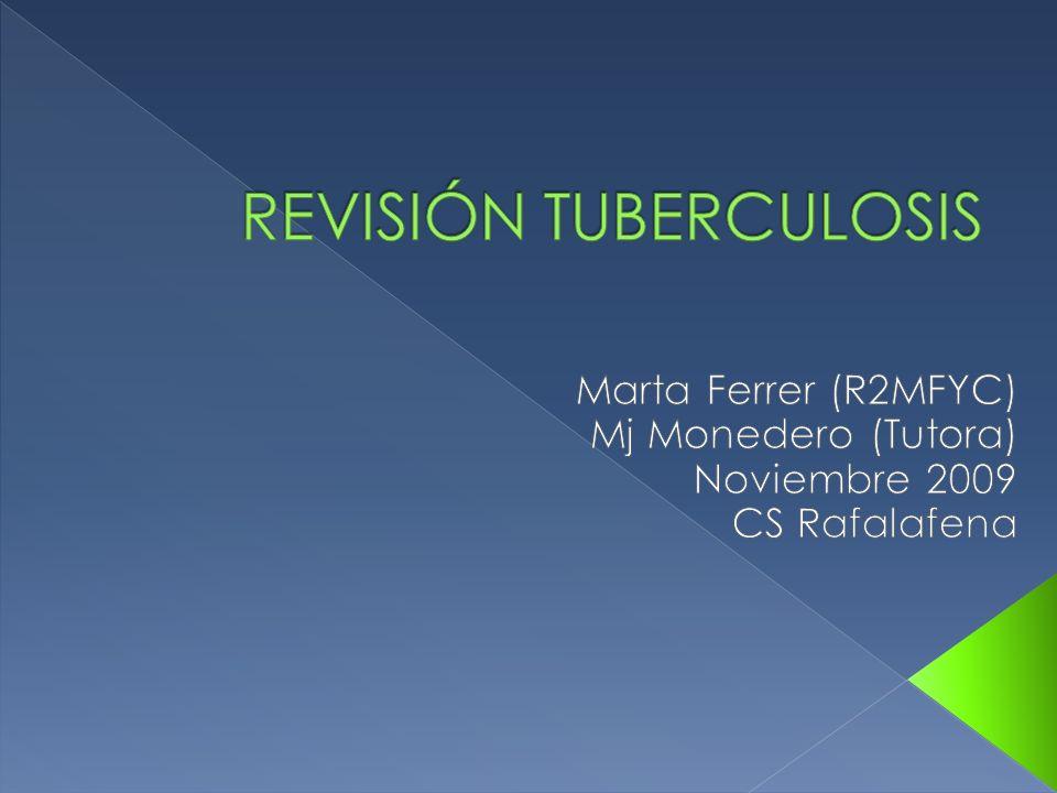 IDENTIFICACIÓN DE ESPECIE: Permite diferenciar el complejo M.tuberculosis del resto de micobacterias.