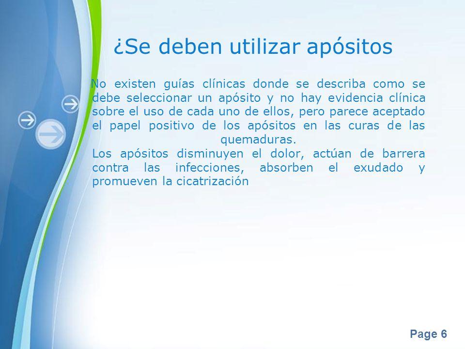 Page 7 APOSITOS MAS UTILIZADOS EN QUEMADURAS EN EL AMBITO DE EAP HIDROCOLOIDESVARIHESIVE EXTAFINO,Y GEL CONTROL,COMFEEL CARBON ACTIVADOACTISORBACTISORB AG HIDROCELULARES HIDROPOLIMERICO VERSIVA, BIATAIN BIATAIN AG SILICONAMEPILEXALGINATOS CALCICOS HIDROFIBRAAQUACELALGINATOS HIDROFIBRA CON AGAQUACEL AG.AG NANOCRISTALINA AG IONICA GESTION DEL EXUDADO