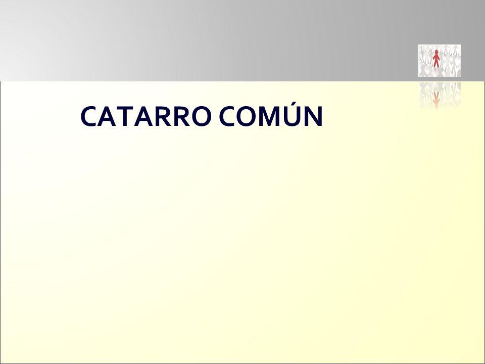 OTITIS: TRATAMIENTO H influenzae Aislamientos (%) SI R Ampicilina83,92,9 13,3 Amoxicilina-Clavul99,70 0,3 Cefotaxima99,90 0,1 Cefuroxima Axetilo99,30,6 0,1 Cefaclor97,82,2 0 Claritromicina99,30 0,7 Azitromicina1000 0 Ciprofloxacino99,80 0,2 Levofloxacino99,90 0,1 Pérez-Trallero E.