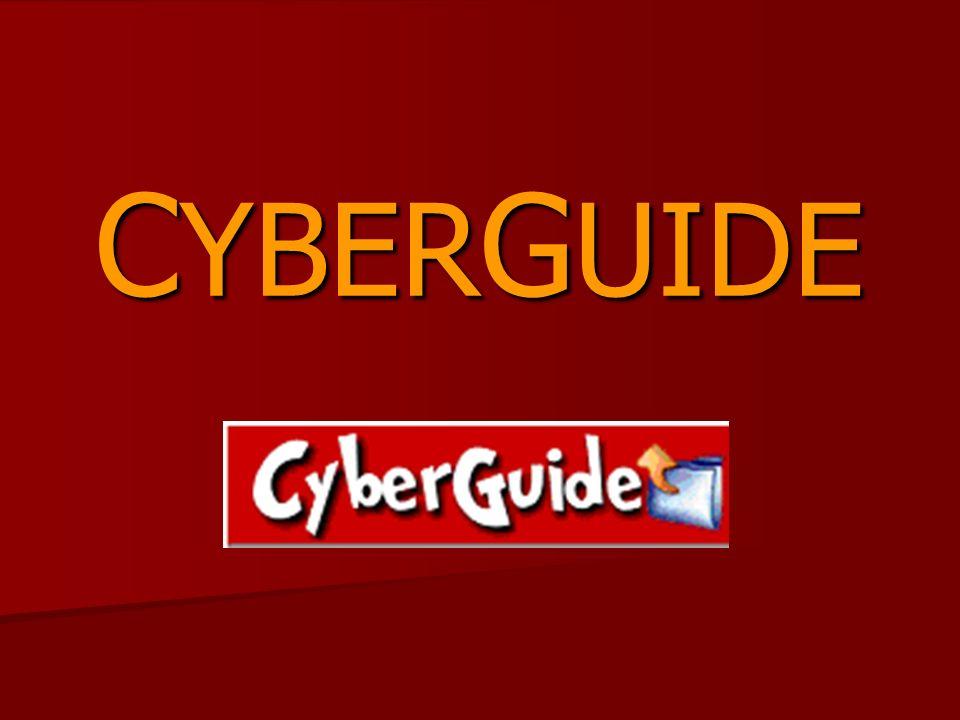Índice Estrategia Pedagógica Estrategia Pedagógica Definición de Cyberguide Definición de Cyberguide Elaboración Elaboración Entorno de Trabajo Entorno de Trabajo Funciones Básicas Funciones Básicas Uso del CyberGuide en oficinas y/o museos Uso del CyberGuide en oficinas y/o museos Ejemplo de soporte físico de una CyberGuide Ejemplo de soporte físico de una CyberGuide Programas usados en la CyberGuide Programas usados en la CyberGuide