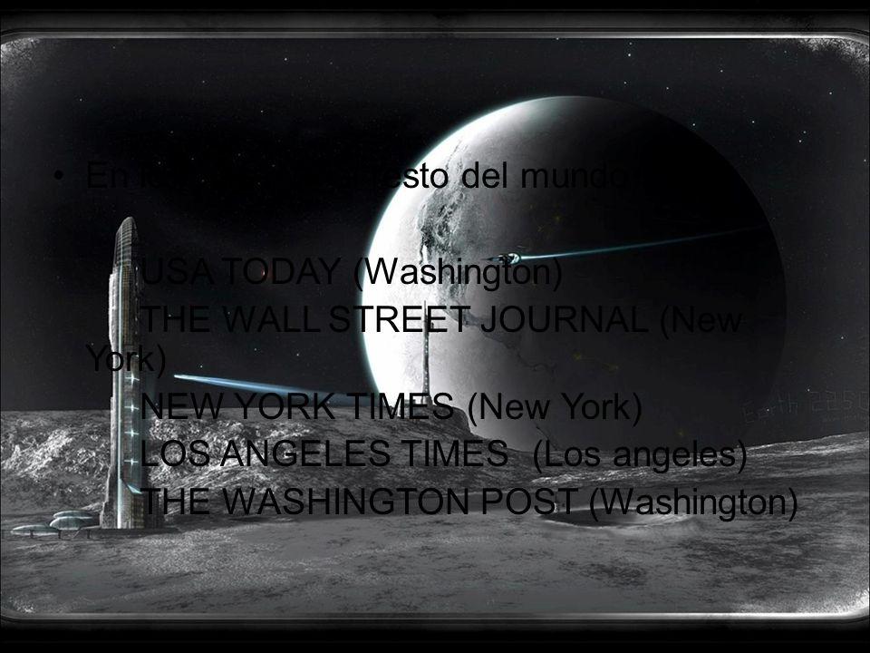 Dentro de los periódicos digitales sin su homologo tradicional se encuentran: Libertad Digital Periodista Digital El Confidencial El Plural Estrella Digital Diario Directo