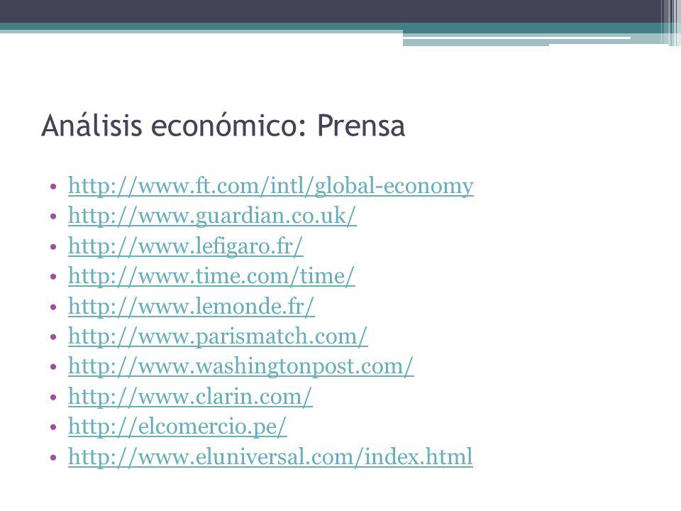 Blogs: Paul Krugman y N.