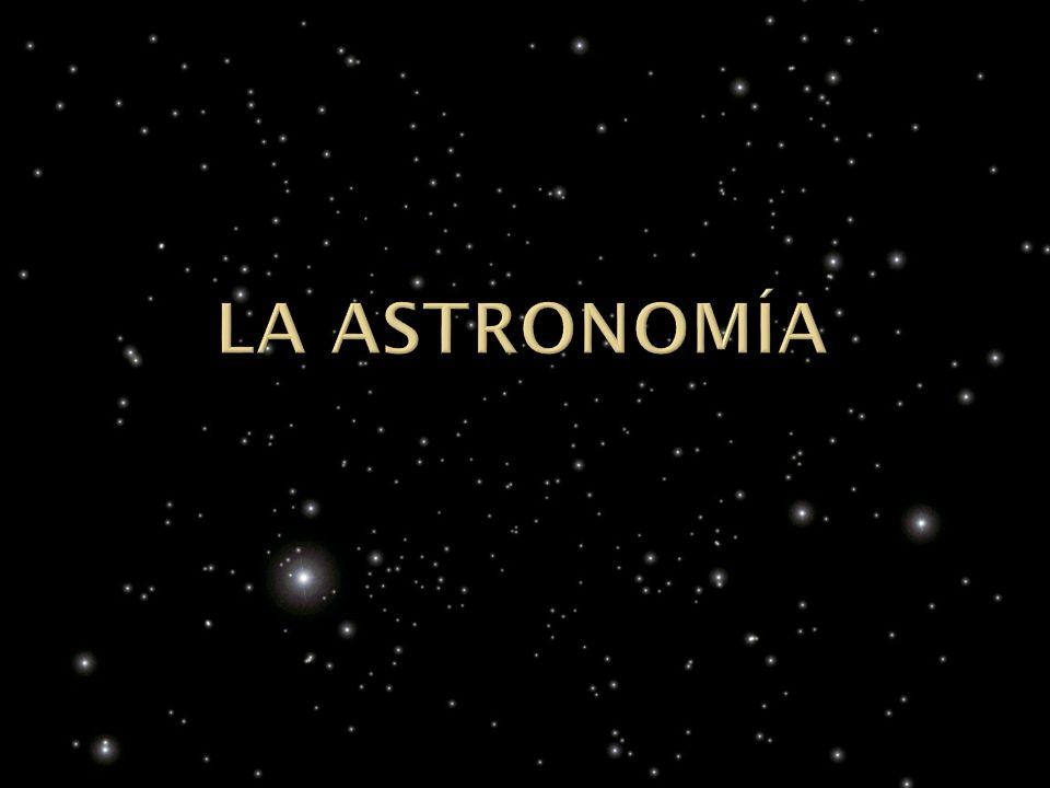 Sirven para observar las estrellas. Chile tiene los mejores telescopios del mundo.