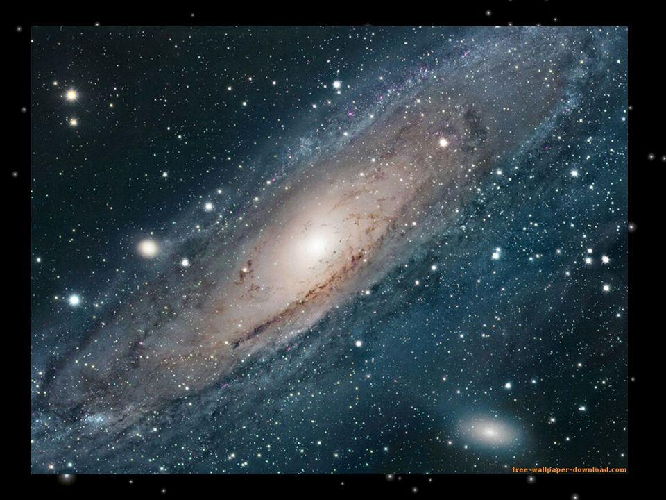 Está en un brazo de la Vía Láctea.Tiene a nuestro sol y 8 planetas girando alrededor de él.