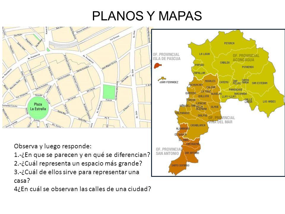 MAPA DE NUESTRO PAÍS : CHILE 1.-¿Cuántas regiones tiene Chile.