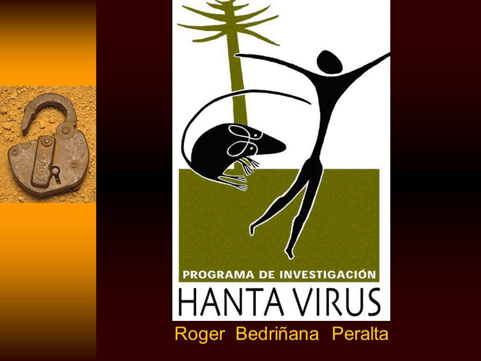 Generalidades Los Hantavirus pertenecen a la familia Bunyaviridae, vinculados a algunas especies de roedores alrededor del mundo.