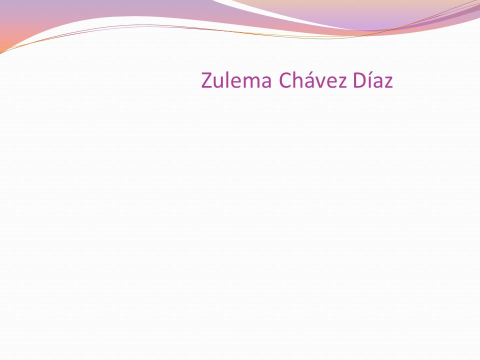 Giardiasis Zulema Chávez Díaz