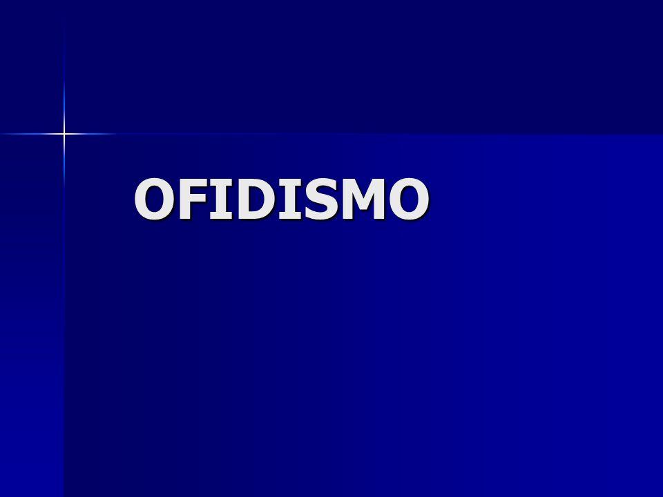 OFIDISMO