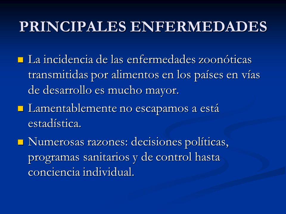 Enfermedad HIDATOSIS HombreAnimales Agente causal E.