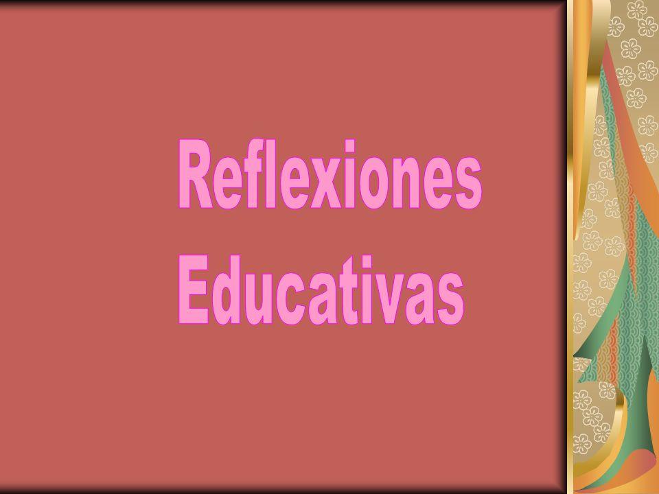 Reflexiones La evaluación que no ayude a aprender de modo más cualificado (discriminatorio, estructurados, relevante, emancipador, con mayor grado de autonomía y de responsabilidad...) en los diferentes niveles educativos es mejor no practicarla.