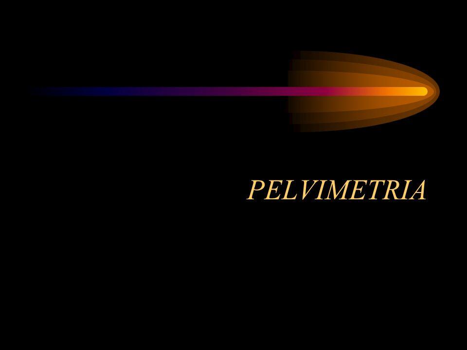 PELVIMETRIA
