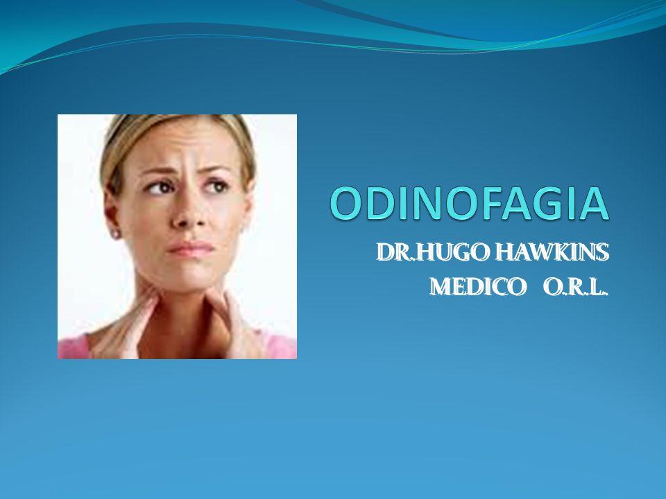 DR.HUGO HAWKINS MEDICO O.R.L. DR.HUGO HAWKINS MEDICO O.R.L.
