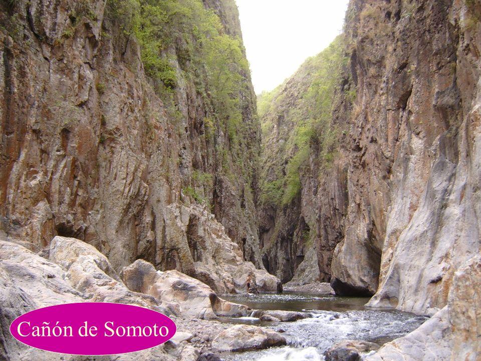 Cañón de Somoto