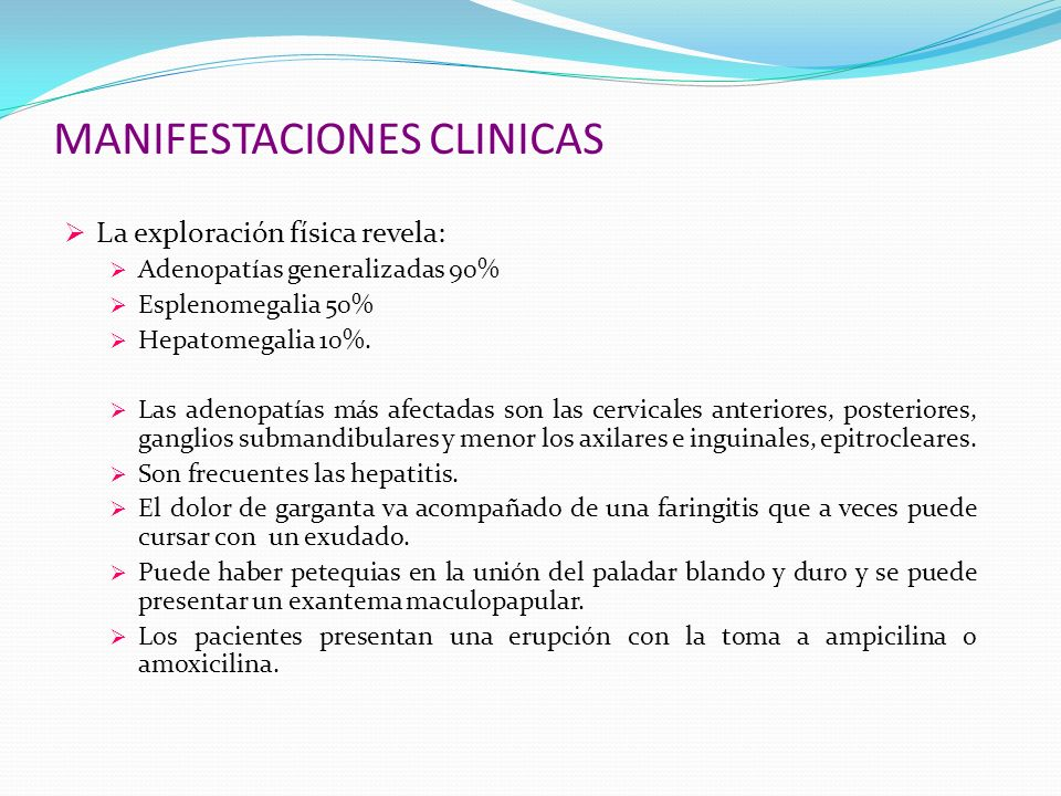 COMPLICACIONES Meningoencefalitis: mas frecuente.Incidencia de 250:100,000 casos.