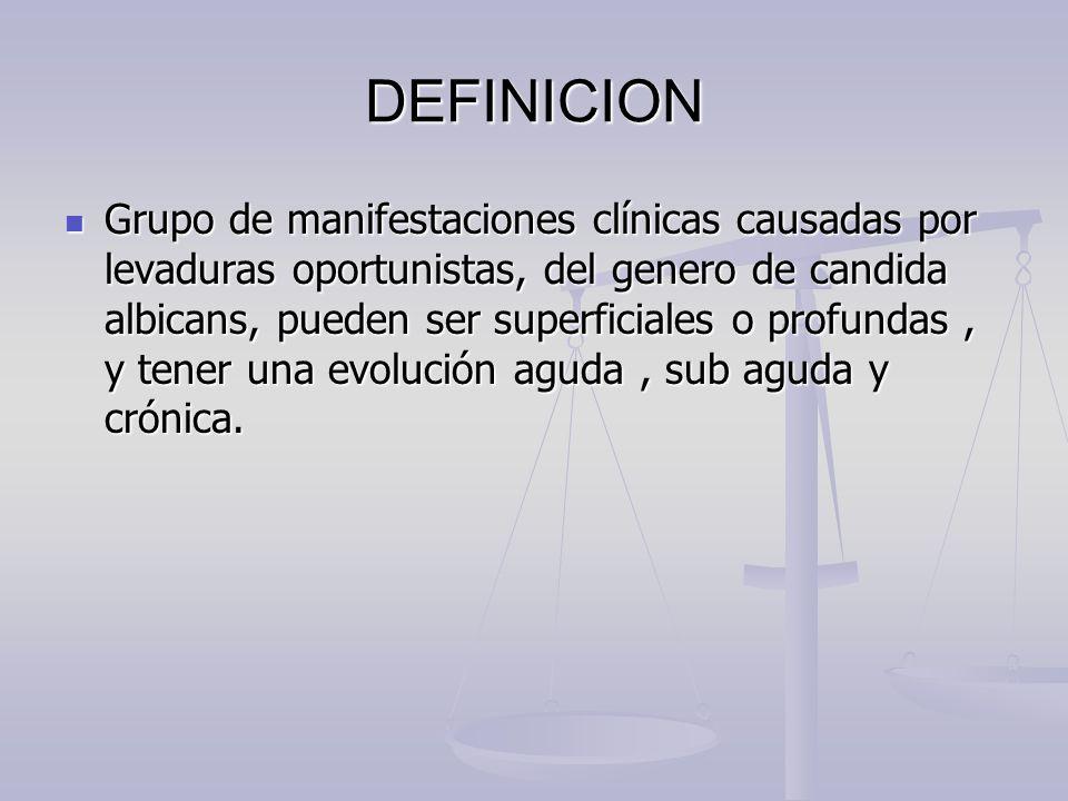 CLASIFICACION DE ZAIAS A.Onicomicosis subungueal proximal.