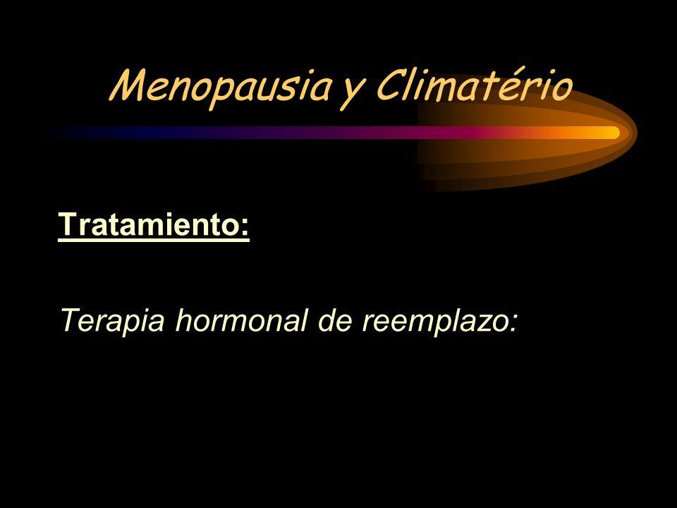 NIVELES SÉRICOS DE HORMONAS SEXUALES ANTES Y DESPUÉS DE LA MENOPAUSIA FSH (mu/ml) LH (mu/ml) Estradiol (pg/ml) Testosterona (ng/ml) Estrona (pg/ml) An