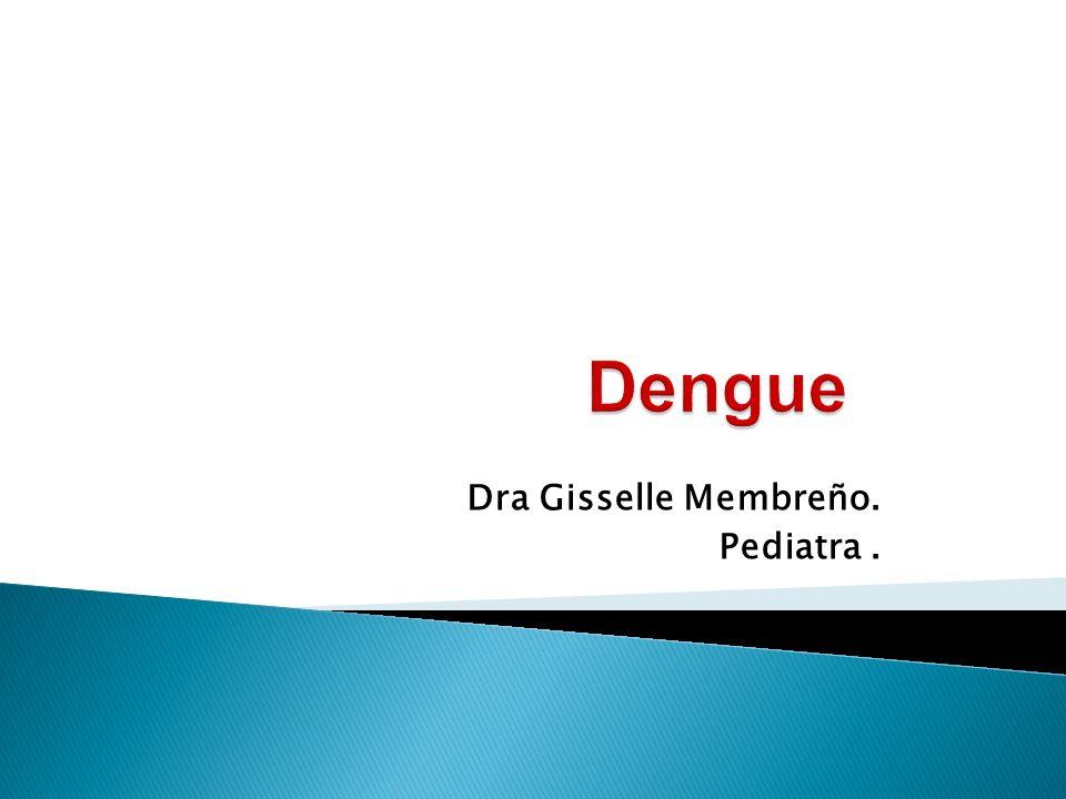 Dra Gisselle Membreño. Pediatra.