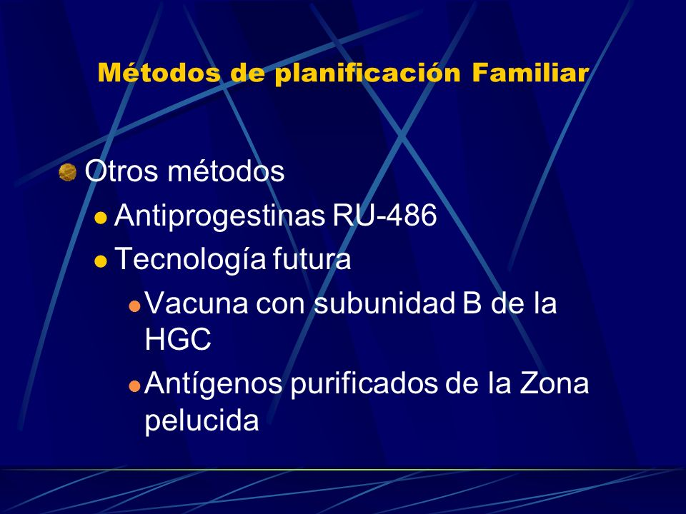 Métodos de planificación Familiar II. Irreversibles Técnicas de abordaje de la cirugía. Técnicas abdominales Mini laparotomía. Infra umbilical Técnica