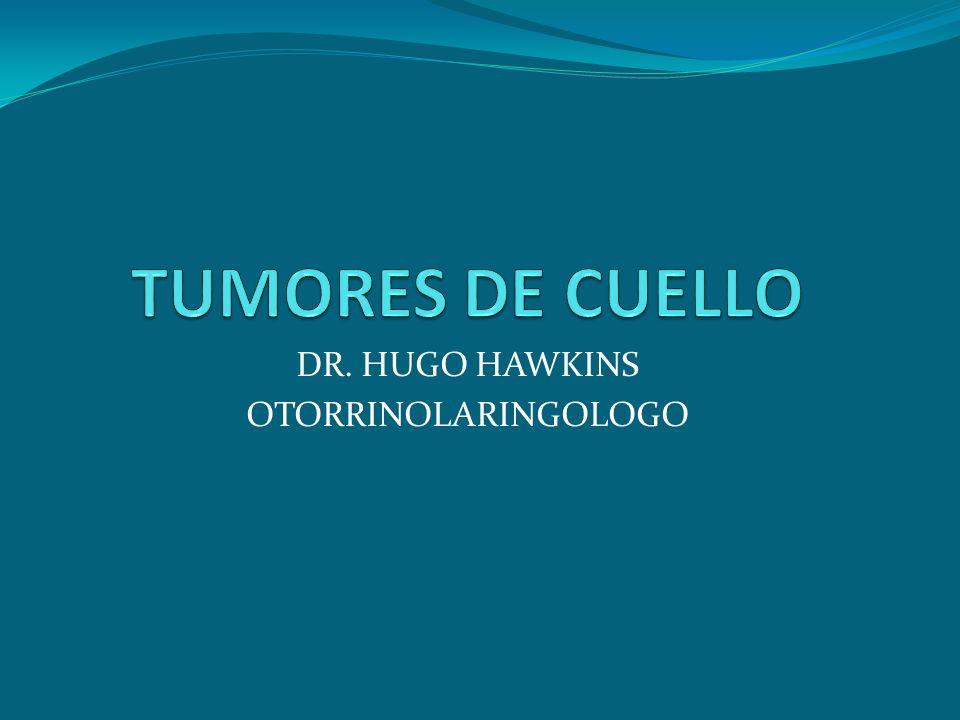 DR. HUGO HAWKINS OTORRINOLARINGOLOGO