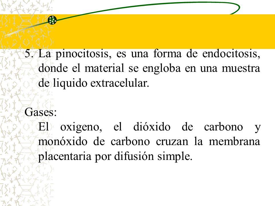 1.La difusión simple: Es característico de sustancias que pasan de áreas de mayor a menor concentración, hasta establecer el equilibrio. 2.La difusión