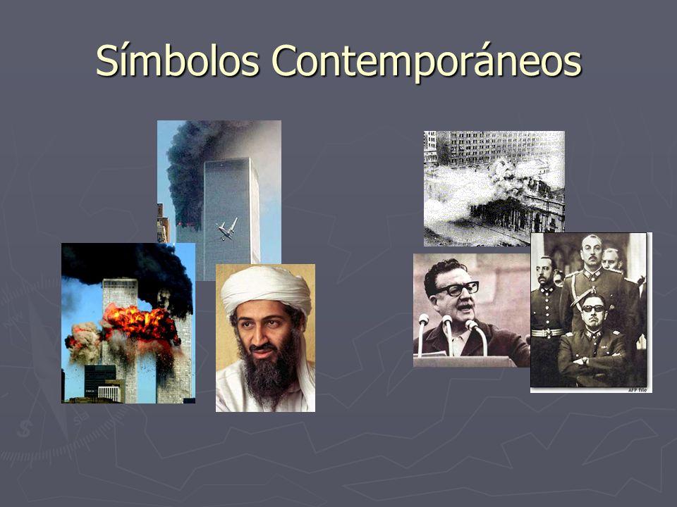 Símbolos Contemporáneos
