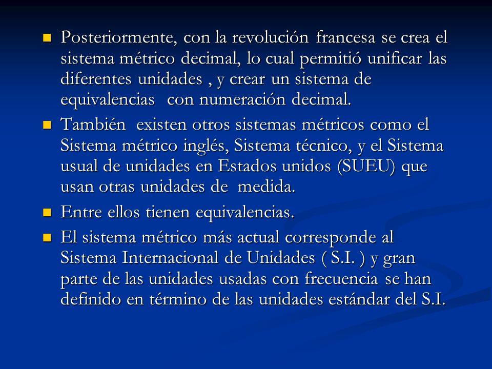 Las Unidades en la Legislación Española -El Sistema legal de Unidades de Medida obligatorio en España es el sistema métrico decimal de siete unidades básicas, denominado Sistema Internacional de Unidades (SI), adoptado en la Conferencia General de Pesas y Medidas y vigente en la Comunidad Económica Europea.