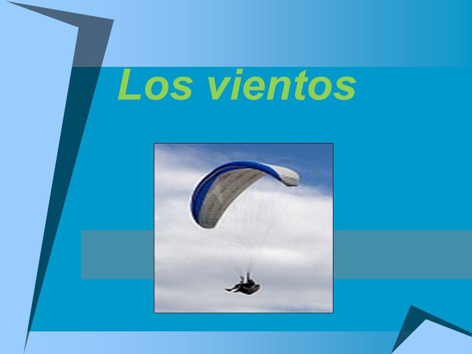 Los vientos