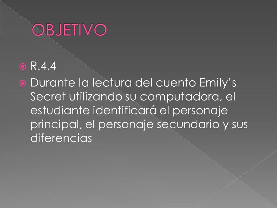 Emily s Secret Emily s Secret
