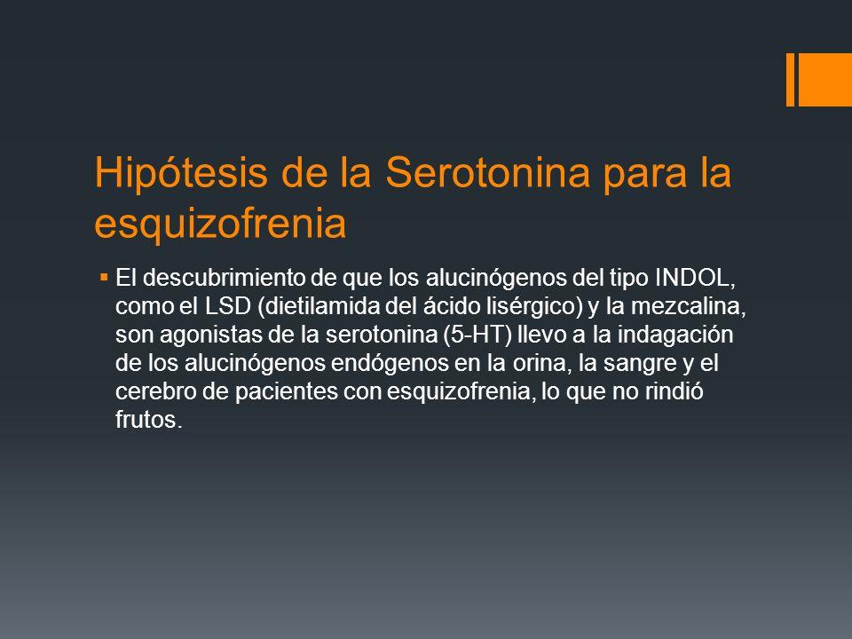 ¿Que causa la esquizofrenia? La causa exacta de esquizofrenia es desconocida, pero la mayoría de los expertos señalan a un limite de tensión. La pérdi
