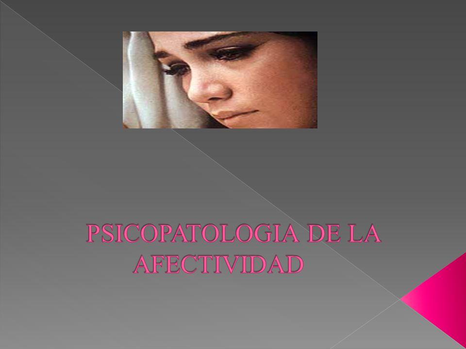 La afectividad es entendida como la manera en que el hombre se siente afectado por los múltiples acontecimientos de su vida.