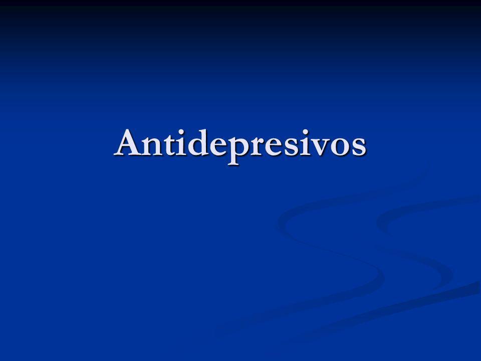 BREVE DESCRIPCIÓN DE LOS TRASTORNOS AFECTIVOS Los trastornos afectivos afecta alrededor del 15 % de la población en el transcurso de la vida.