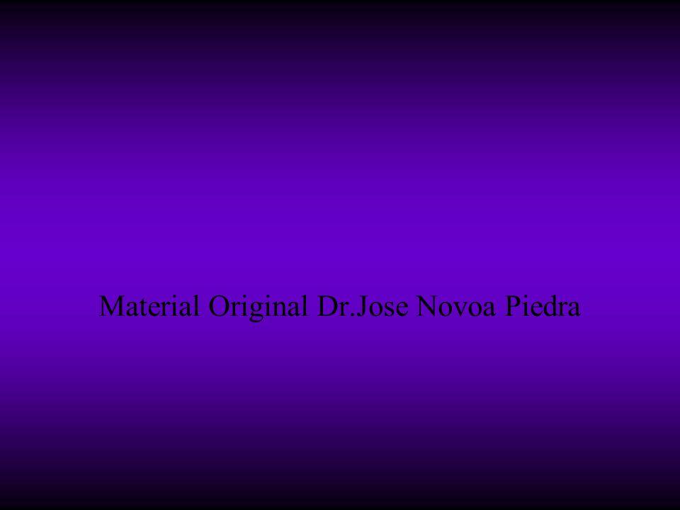 Material Original Dr.Jose Novoa Piedra