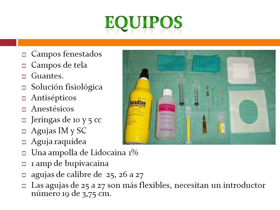 Aguja sprotte: http://www.mevesur.com/aguja-pajunk- sprotte-x103-introductor-caja-p- 3302.html?osCsid=8