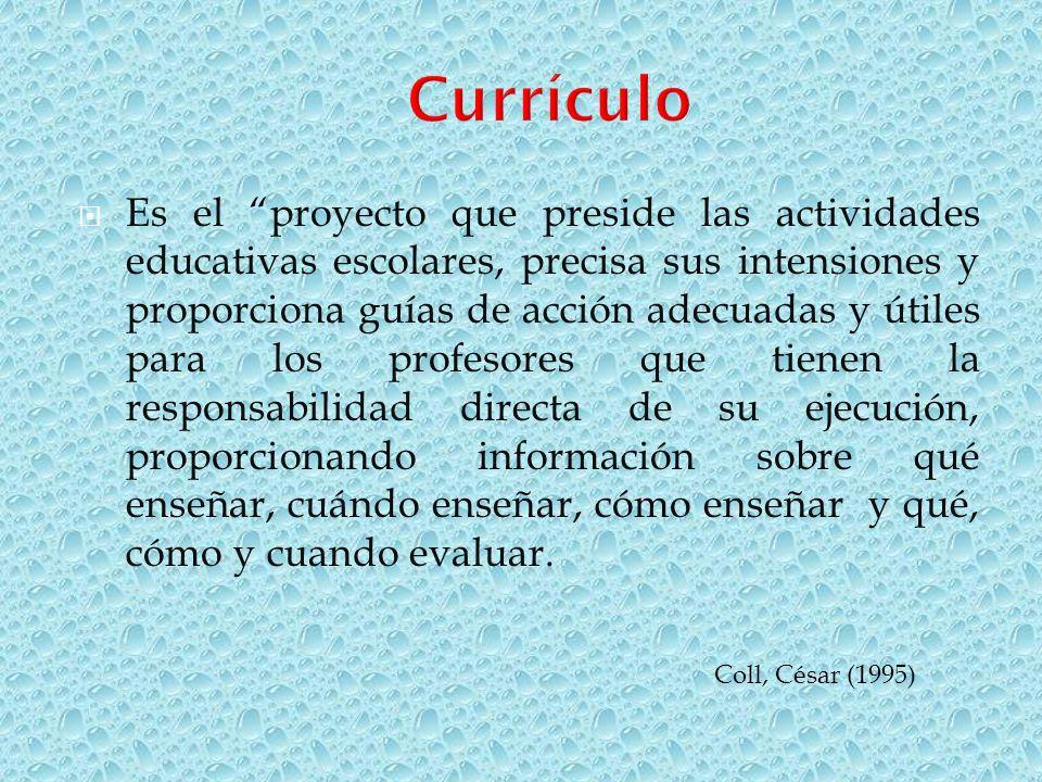 TODO ACTO EDUCATIVO INCLUYE PROPÓSITO¿Para qué enseñar.