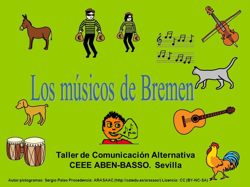 Taller de Comunicación Alternativa CEEE ABEN-BASSO.