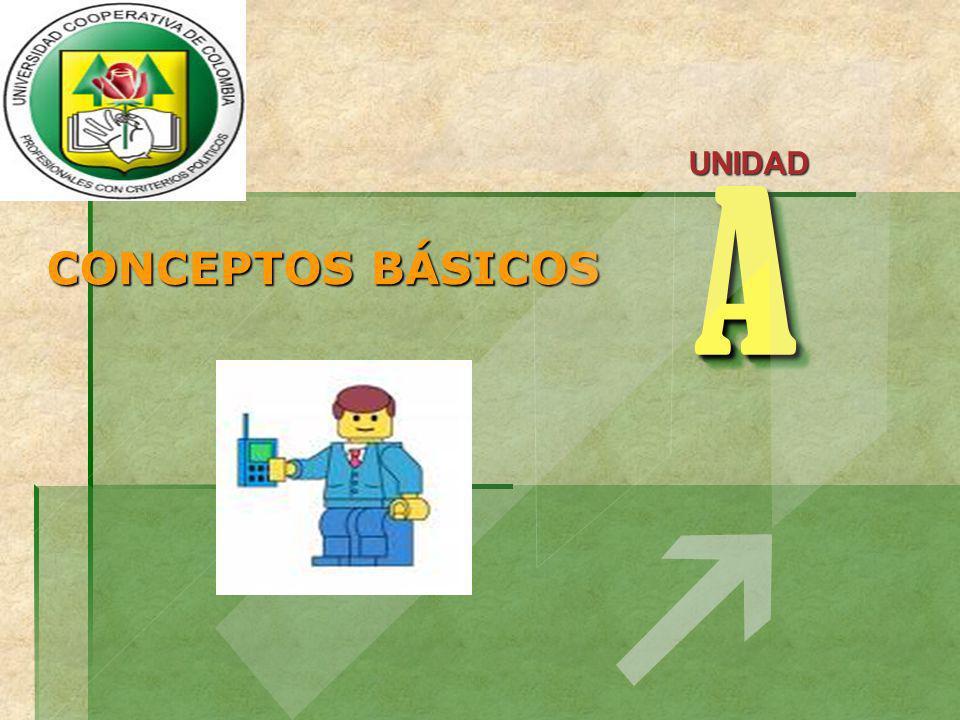 CONCEPTOS BÁSICOS UNIDAD AA