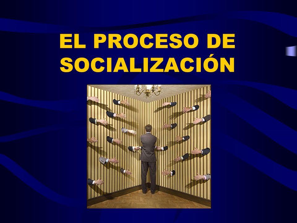 EL SISTEMA EDUCATIVO socializaci ó n escolar LA CULTURA DEL AULA