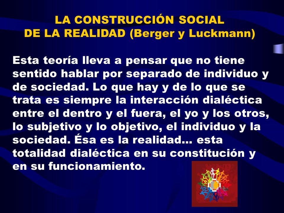 SOCIALIZACIÓN PRIMARIA Es la que el individuo atraviesa desde su niñez y por medio de ella se convierte en miembro de la sociedad Particular Afectividad Identificación Alcance social Otro generalizado Lenguaje Primer mundo
