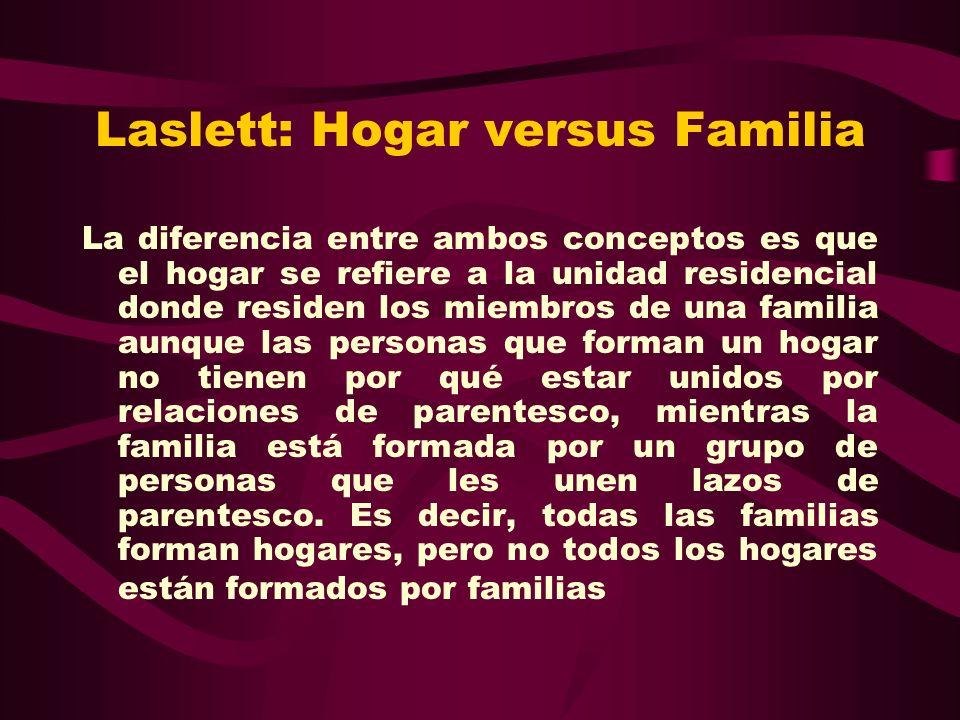 2.- Funciones de la familia Las funciones que tradicionalmente se han asignado a la familia nuclear moderna han sido la reproducción, socialización y cuidado de los menores.