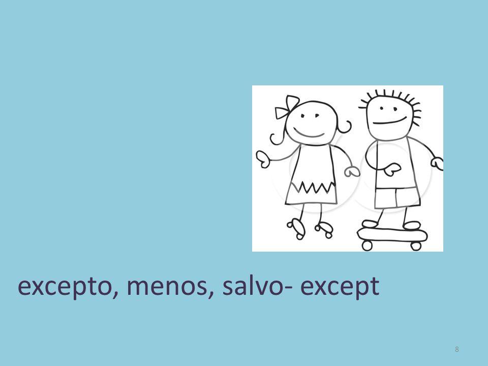 9 según -according to
