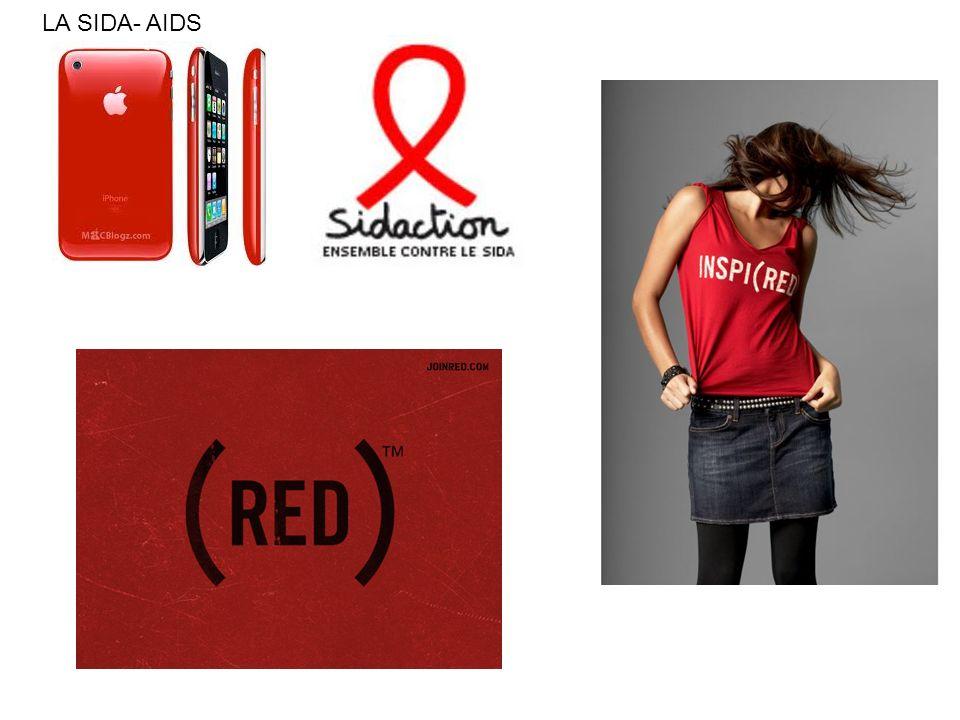 LA SIDA- AIDS