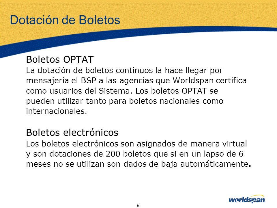 26 Boleto electrónico El ETR sirve para ver el estatus de los cupones de vuelo.