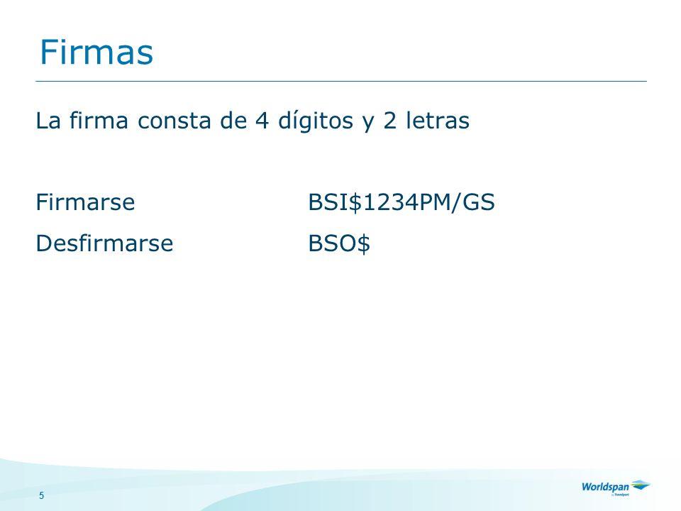 36 Temas Relacionados >Self-paced Tutorials Passenger Name Record Español >HELP PNR >INFO PNR