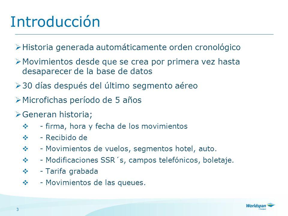 14 G r a c i a s Por participar en el seminario de Historia del PNR.