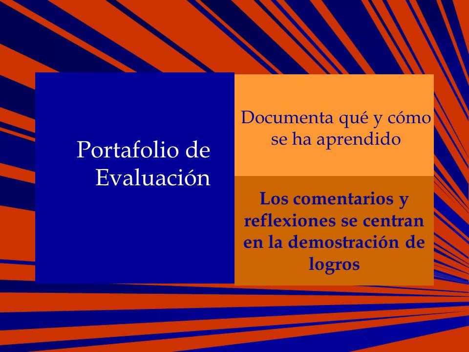 Nombre del alumno: Fecha de la Evaluación:____________________________________________ Objetivo(s) a lograr:_______________________________________________ Principales contenidos: Aspectos a evaluar Deficiente(Requieremejorar)Regular(Modificar algunos elementos) Bueno (Puede ser mejorado) Excelente(Cumpletotalmente 1.
