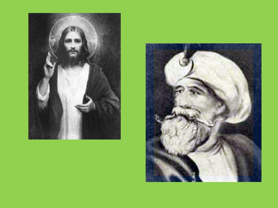 ¿Qué manifestaciones simbólicas suelen tener los creyentes de estas religiones.