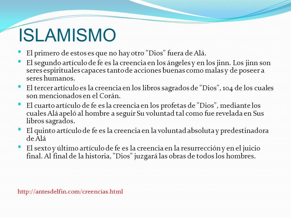 MANIFESTACIONES SIMBOLICAS CRISTIANISMO.