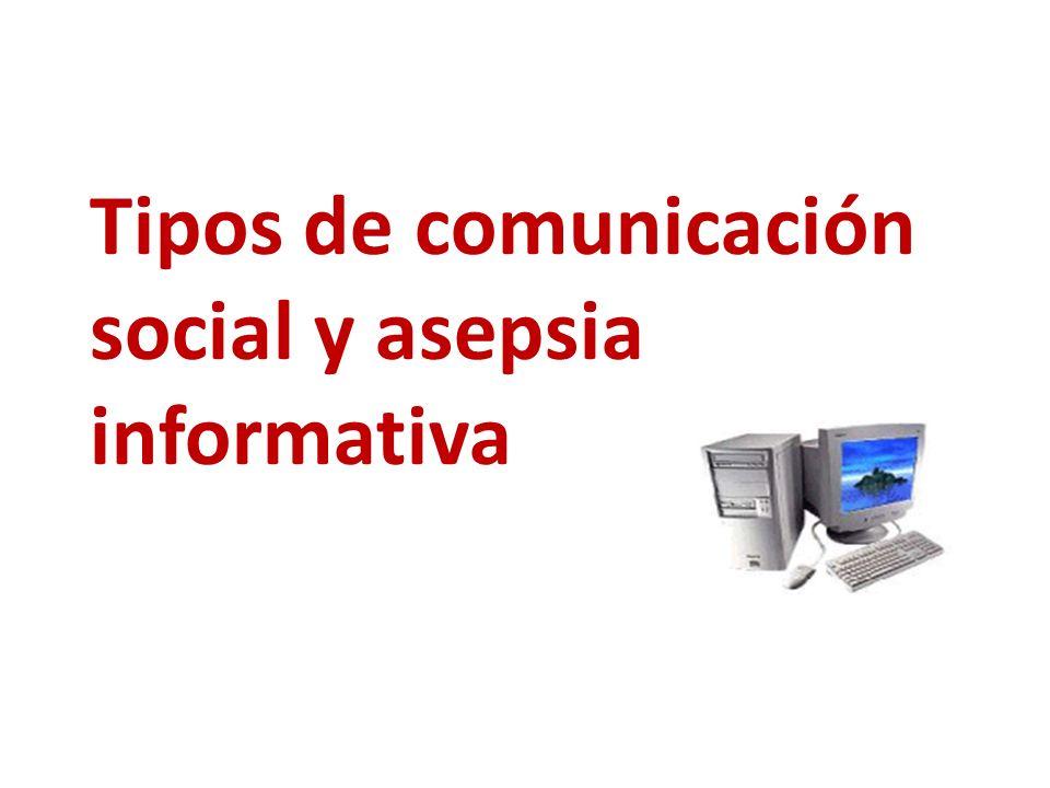 ¿Qué es información?