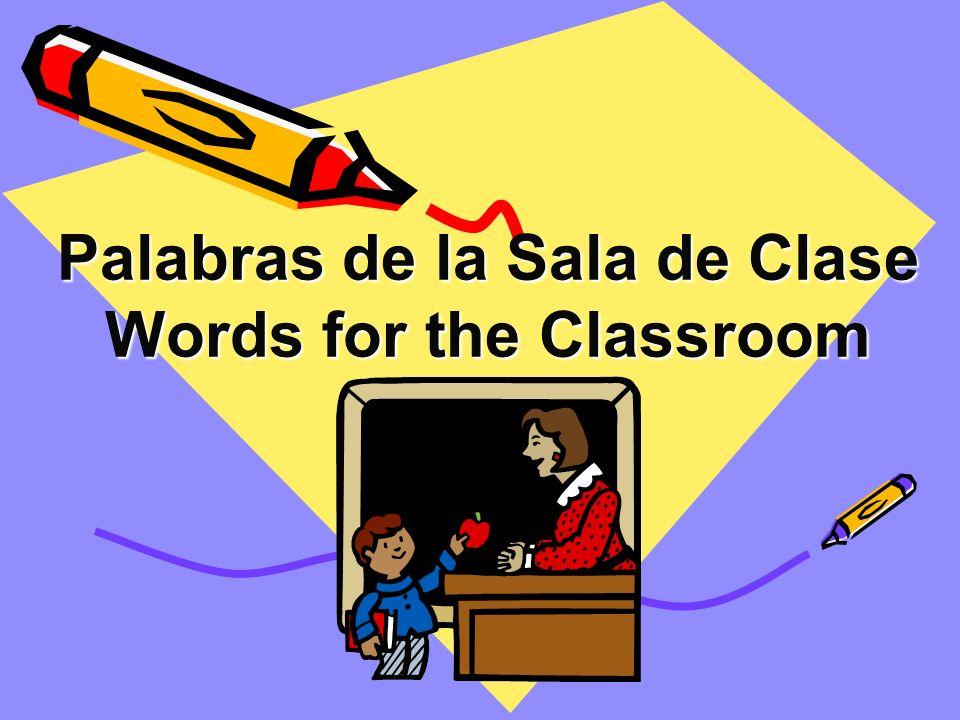 Palabras Esenciales Escriban Escriban la respuesta Write Write the answer